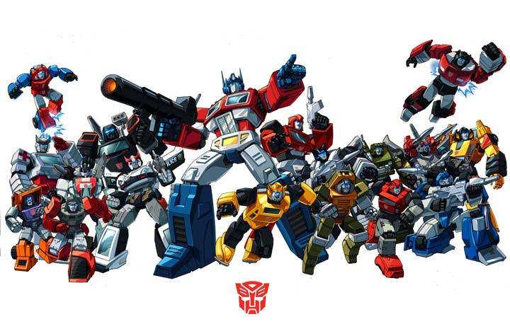 transformers-generation-1-1st-series-autobots