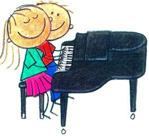piano-duet-clipart